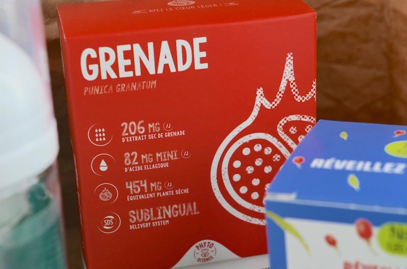 Erbalab Grenade