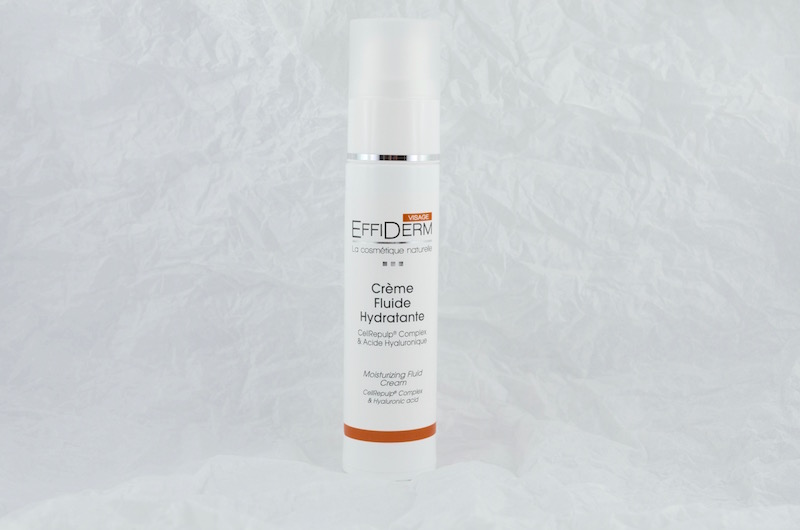 Crème anti-imperfections Effiderm