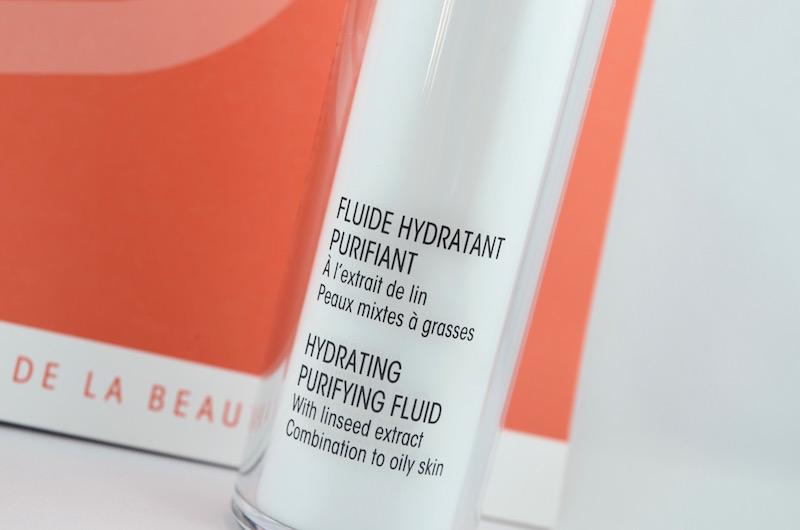 Fluide Hydratant naturel