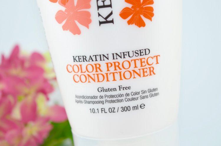 Après-shampoinf Keratherapy