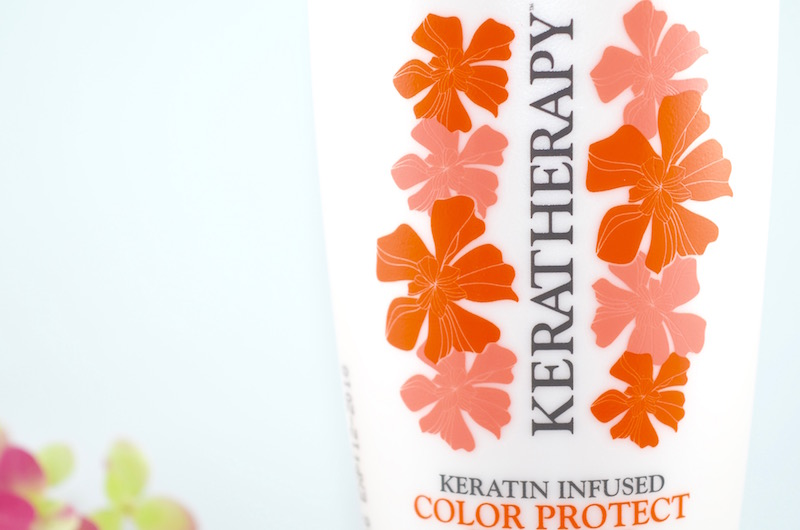 Keratherapy : soins cheveux