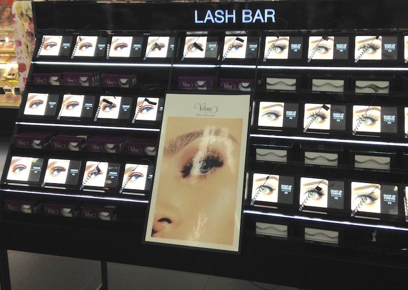 Lash Bar Sephora