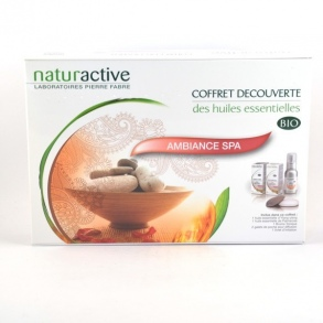 Coffret Nautractive