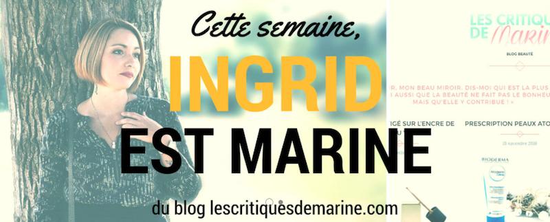 LCDM BonjourIngrid