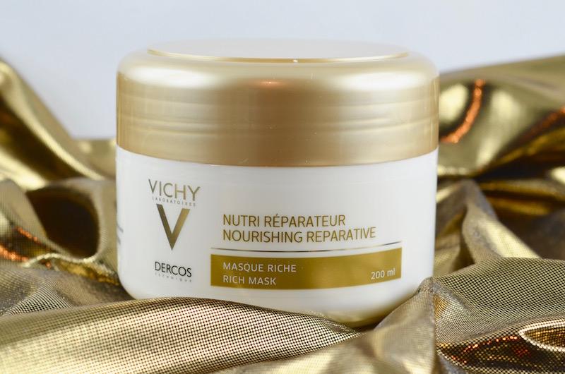 Nutri Réparateur Vichy masque