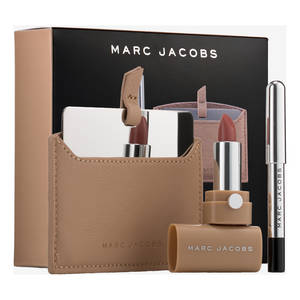 Coffret Noël Marc Jacobs Beauty