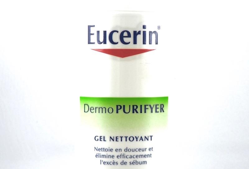 Dermo Purifyer Eucerin