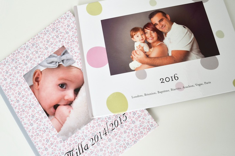 Photobox livre photo