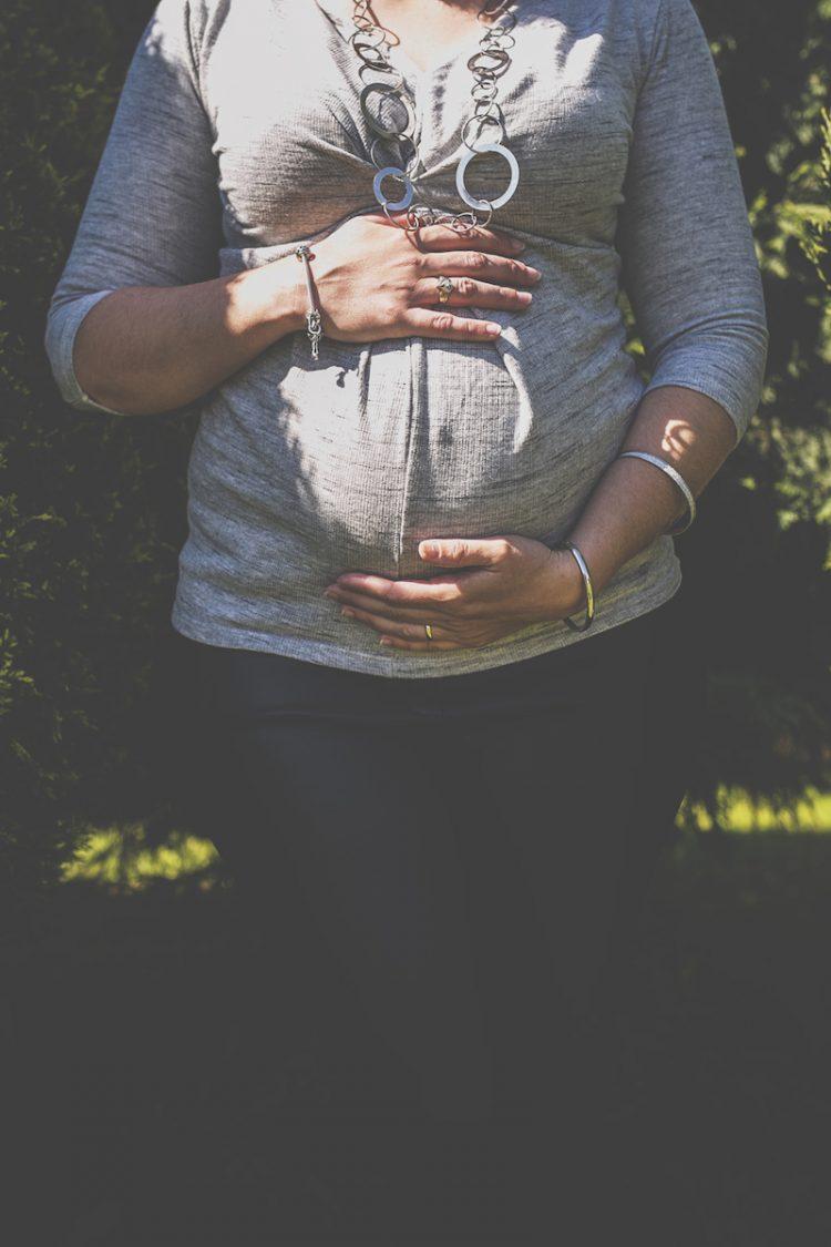 Envie de Fraise : grossesse