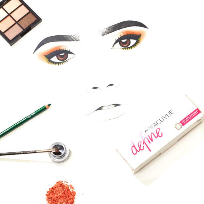 Make-up Neelam Gill