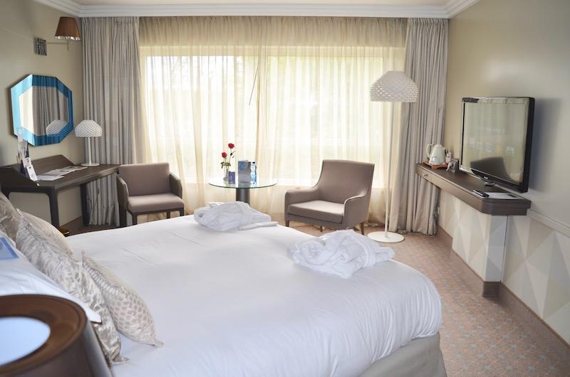 Photo chambre Vichy Célestins Spa Hotel