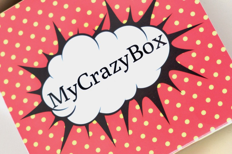 My Crazy Box