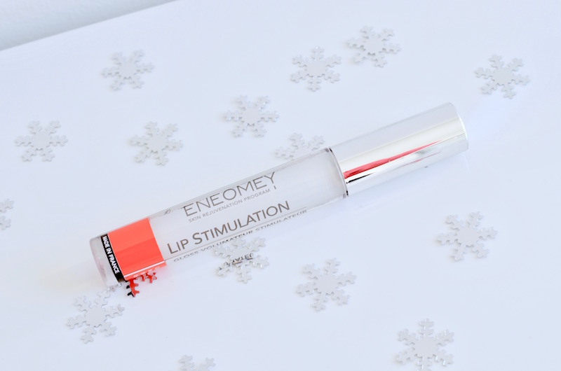 Lip Stimulation gloss volumateur