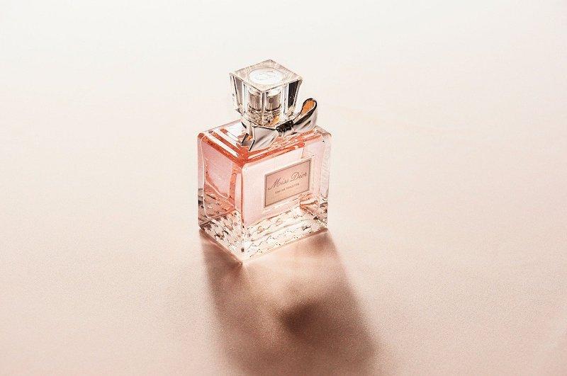 Dior parfum Miss Dior