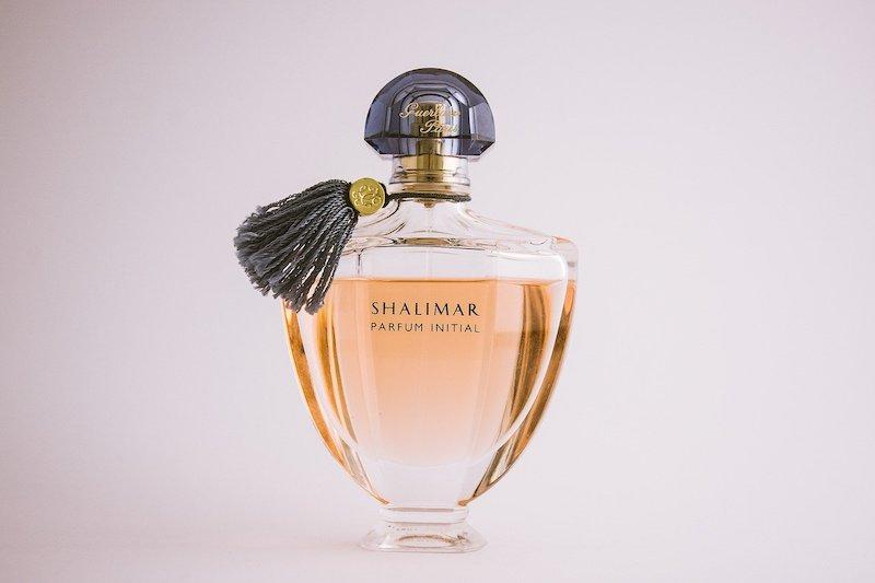 Offrir Shalimar à Noël ?