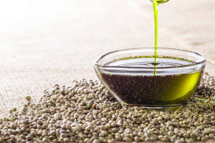 huile de chanvre bienfaits