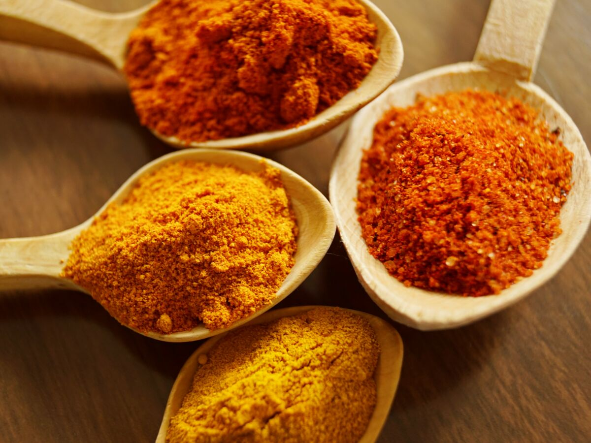 utiliser curcuma cuisine saine
